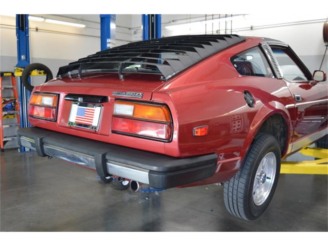 Large Picture of '81 280ZX - LI1N