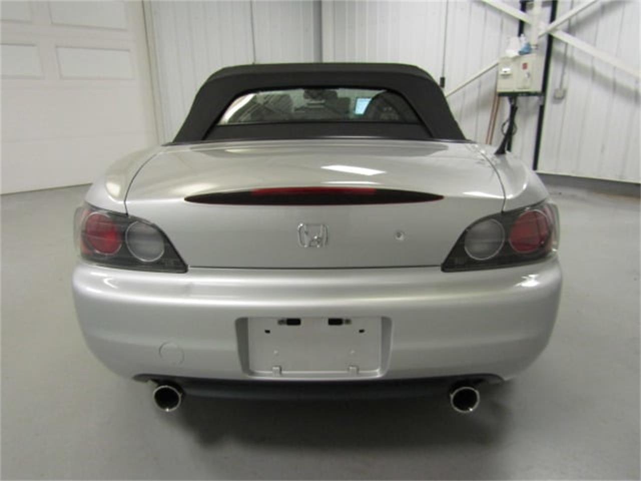 Large Picture of '03 S2000 - LI1P