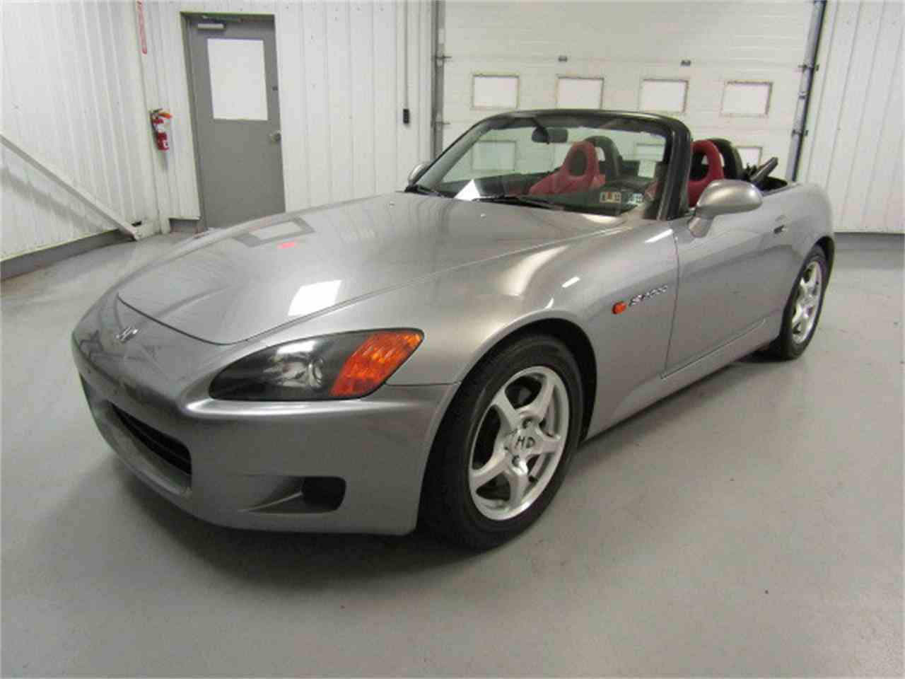 Large Picture of '01 S2000 located in Christiansburg Virginia - LI1R