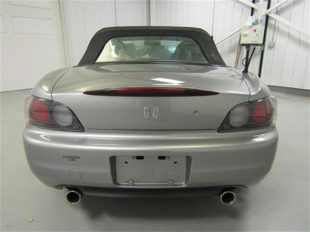 Large Picture of '01 S2000 - LI1R