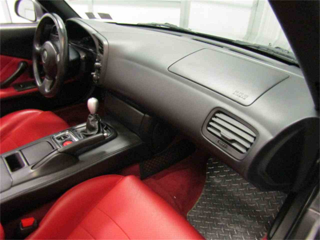 Large Picture of '01 S2000 - $19,900.00 Offered by Duncan Imports & Classic Cars - LI1R