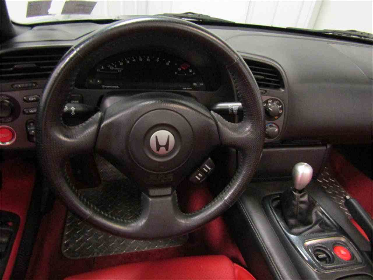 Large Picture of 2001 S2000 located in Virginia - $19,900.00 Offered by Duncan Imports & Classic Cars - LI1R