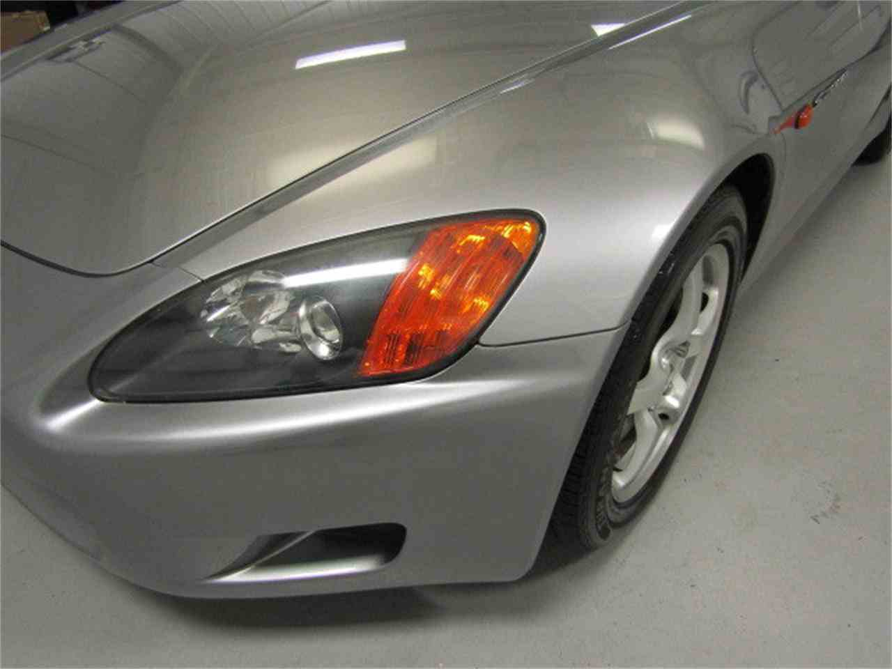 Large Picture of 2001 S2000 located in Christiansburg Virginia Offered by Duncan Imports & Classic Cars - LI1R
