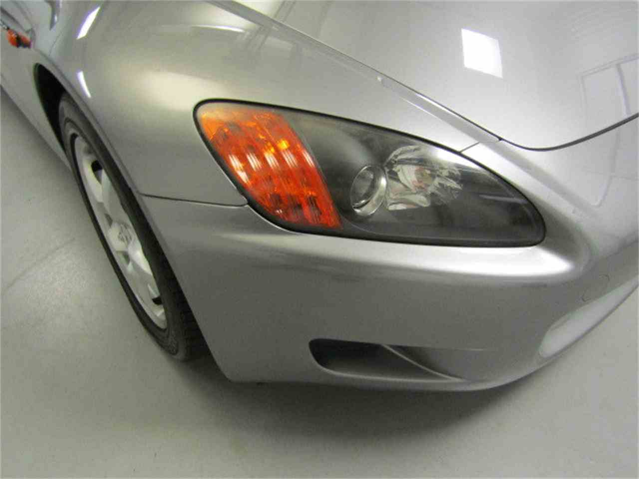 Large Picture of '01 Honda S2000 located in Christiansburg Virginia Offered by Duncan Imports & Classic Cars - LI1R