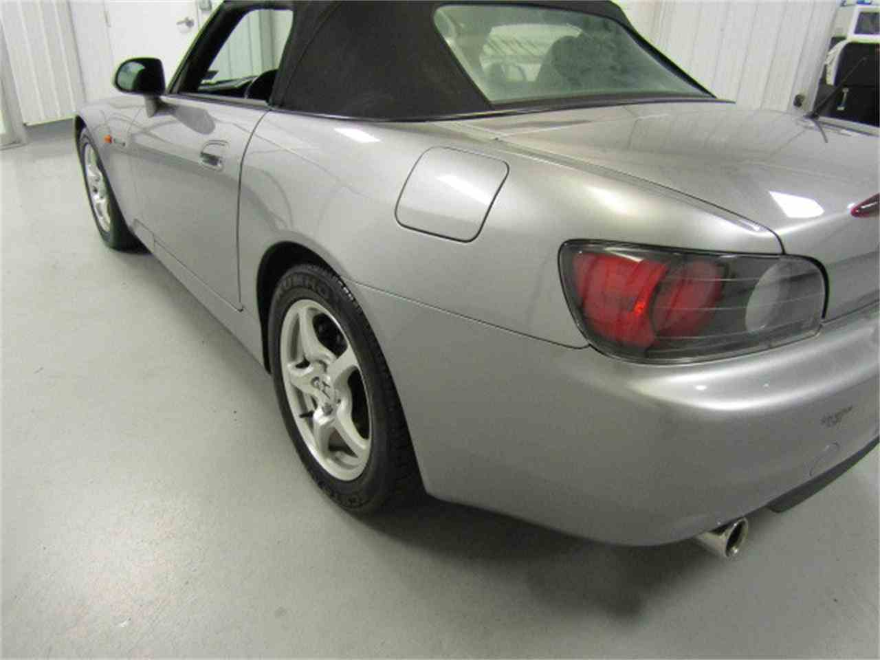 Large Picture of 2001 S2000 Offered by Duncan Imports & Classic Cars - LI1R
