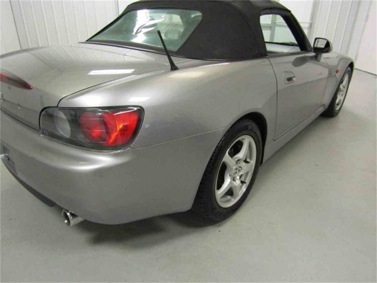 Large Picture of 2001 S2000 - LI1R