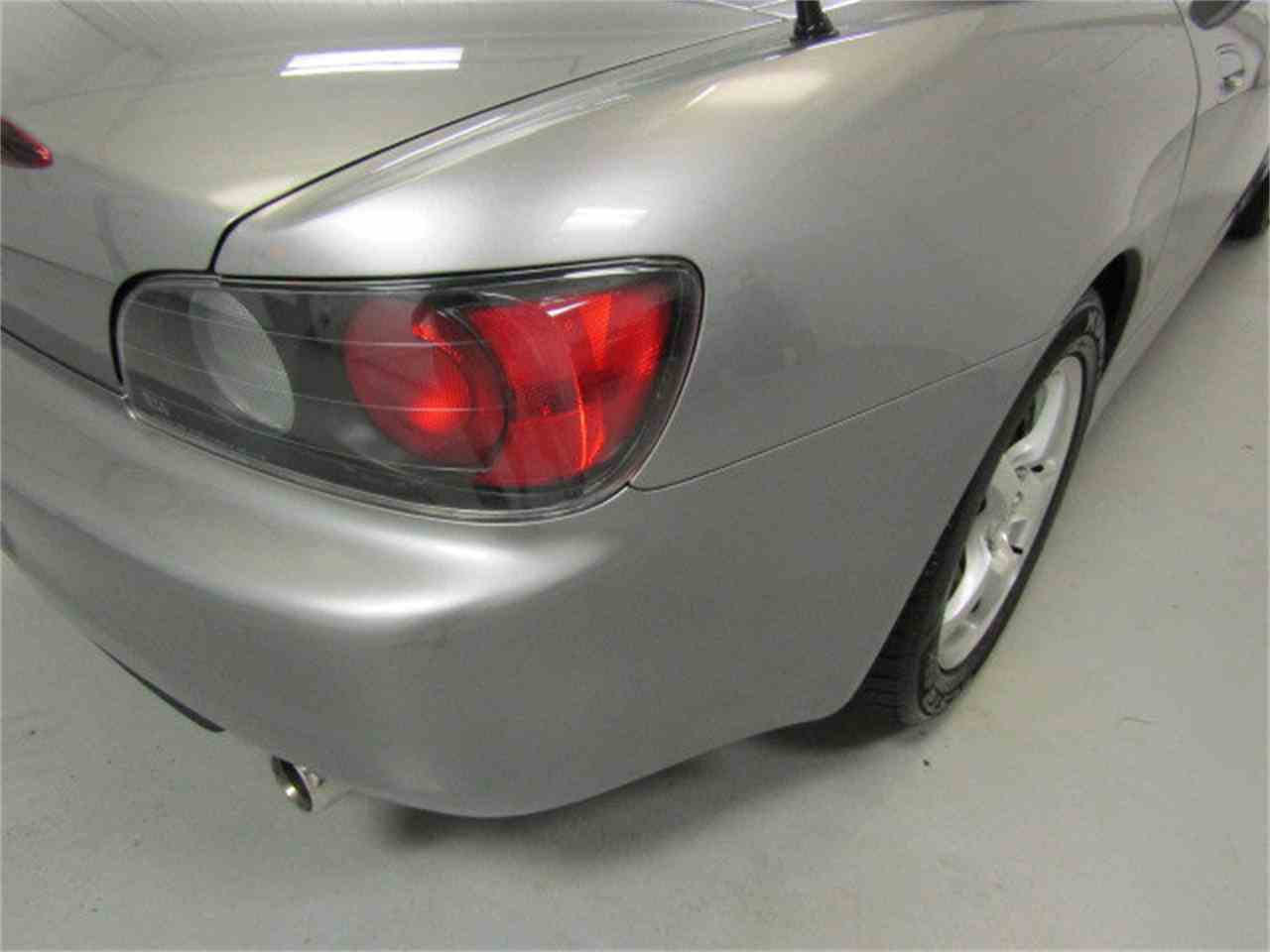 Large Picture of 2001 Honda S2000 located in Virginia - $19,900.00 Offered by Duncan Imports & Classic Cars - LI1R