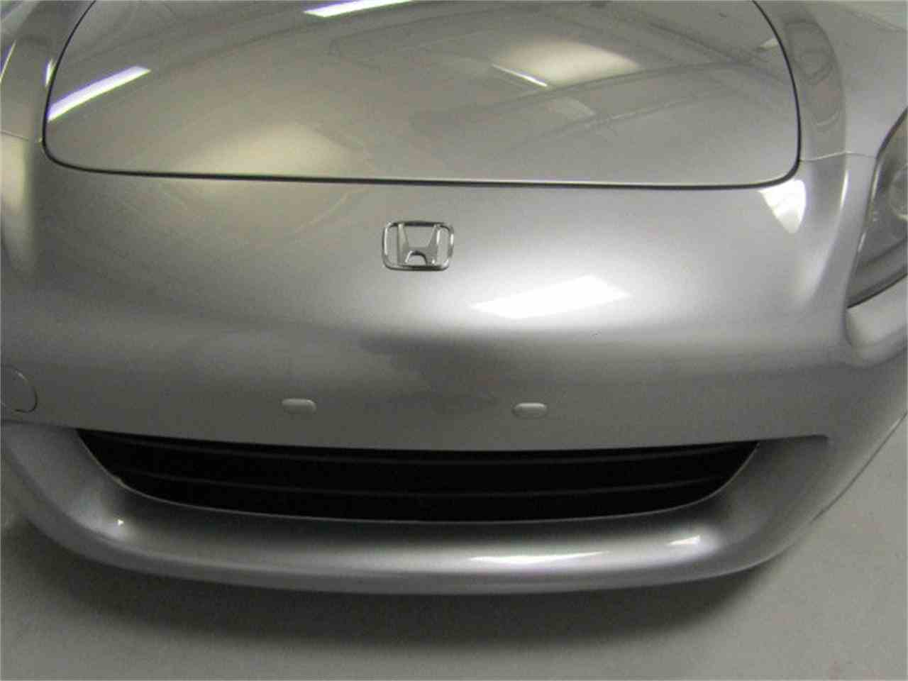 Large Picture of '01 Honda S2000 - $19,900.00 Offered by Duncan Imports & Classic Cars - LI1R