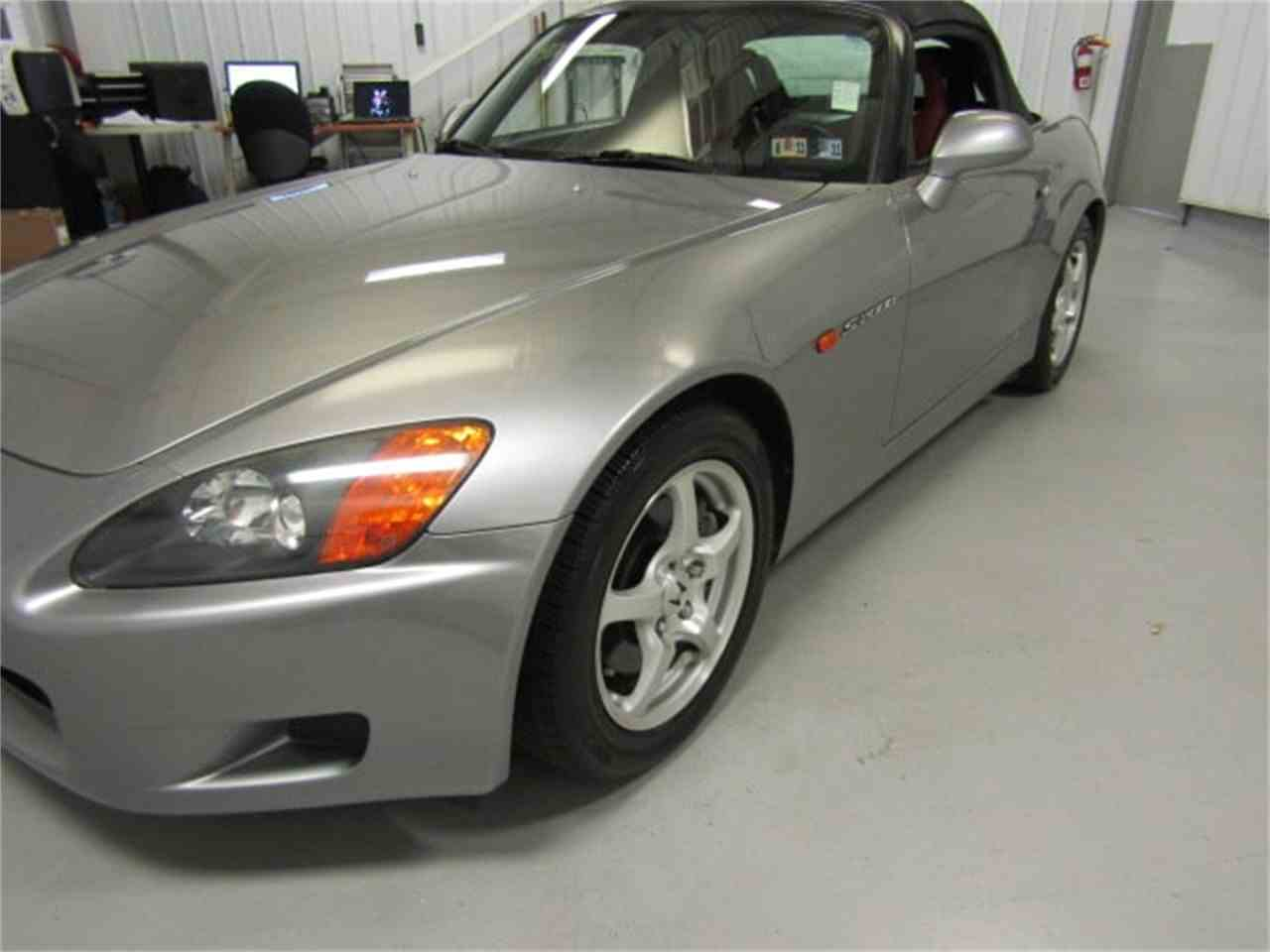 Large Picture of 2001 S2000 located in Christiansburg Virginia - LI1R