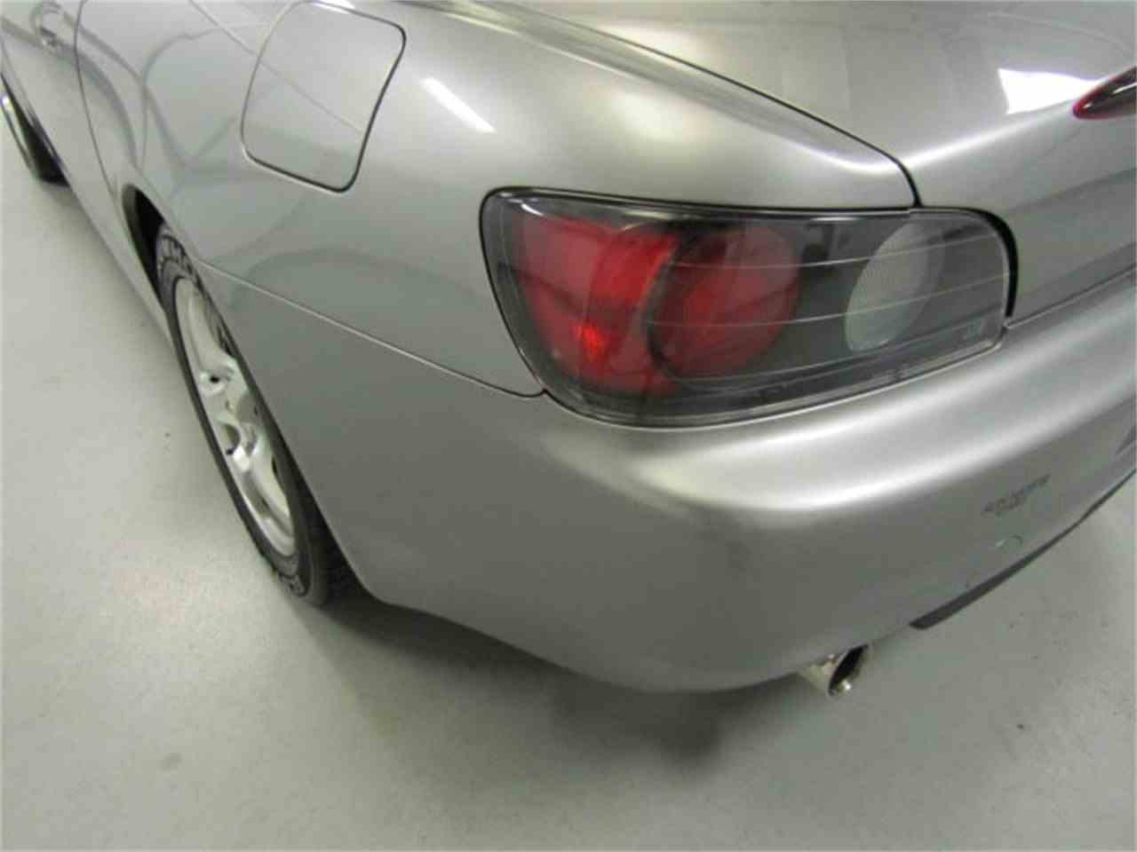 Large Picture of '01 S2000 located in Christiansburg Virginia - $19,900.00 Offered by Duncan Imports & Classic Cars - LI1R