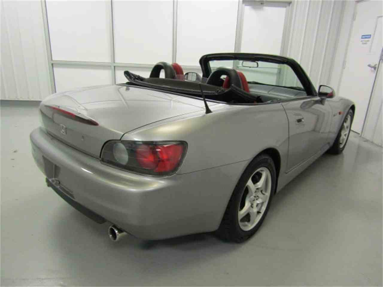 Large Picture of '01 Honda S2000 Offered by Duncan Imports & Classic Cars - LI1R
