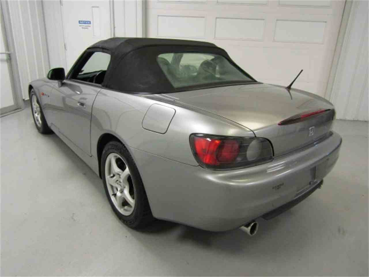 Large Picture of '01 Honda S2000 located in Christiansburg Virginia - $19,900.00 Offered by Duncan Imports & Classic Cars - LI1R