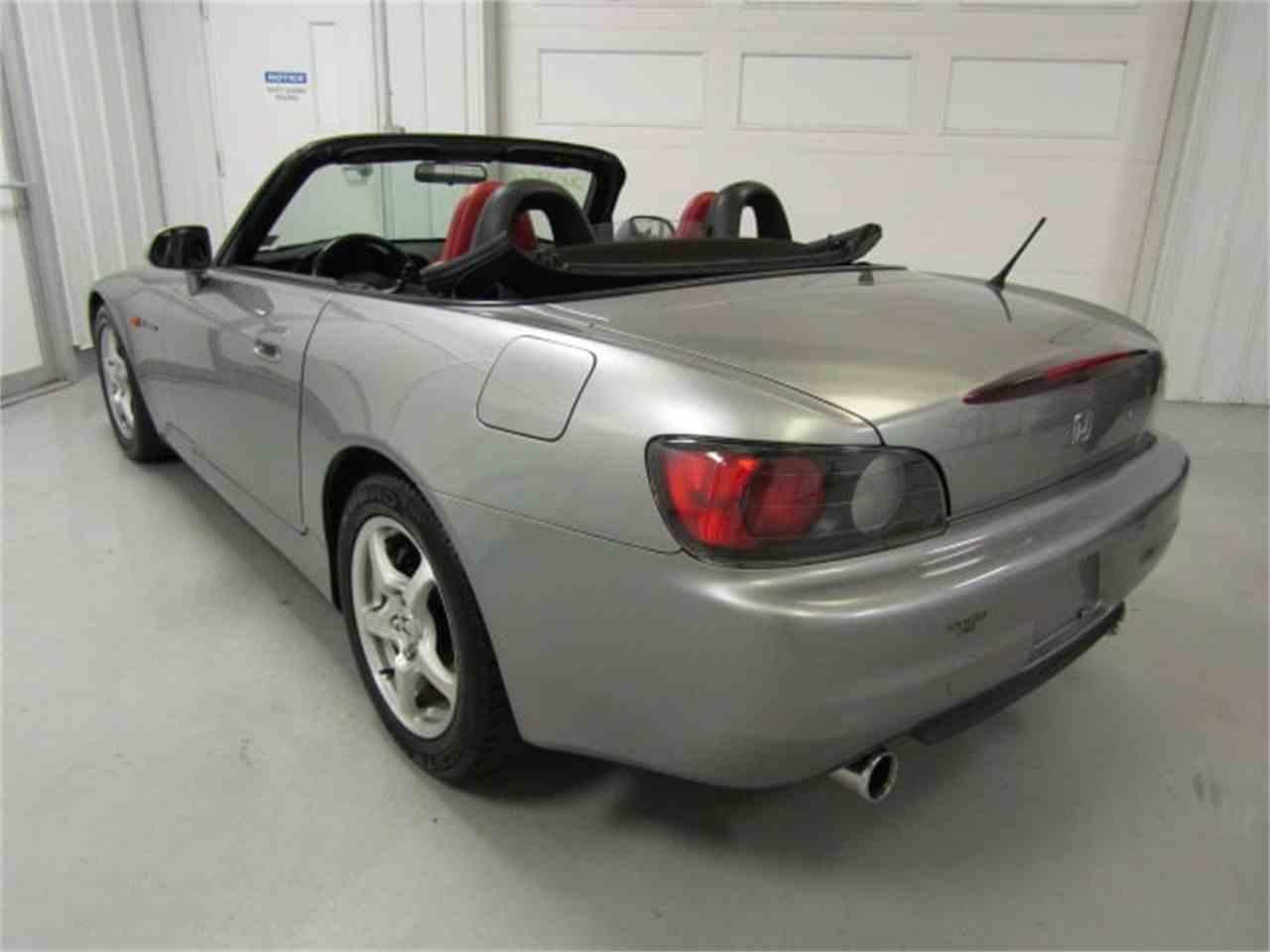 Large Picture of 2001 Honda S2000 - $19,900.00 - LI1R