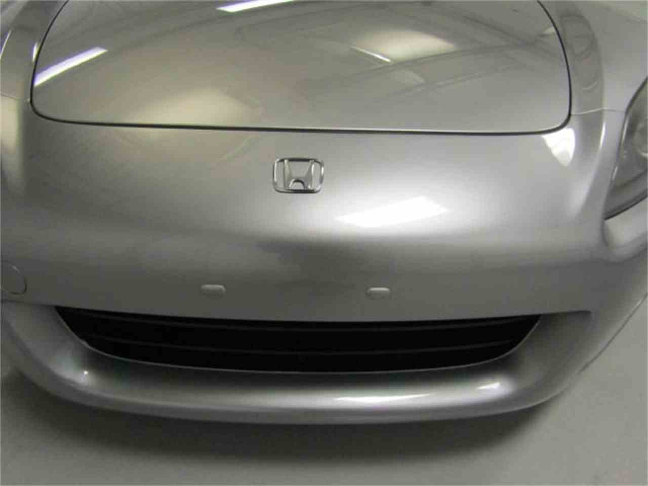Large Picture of 2001 Honda S2000 located in Virginia Offered by Duncan Imports & Classic Cars - LI1R
