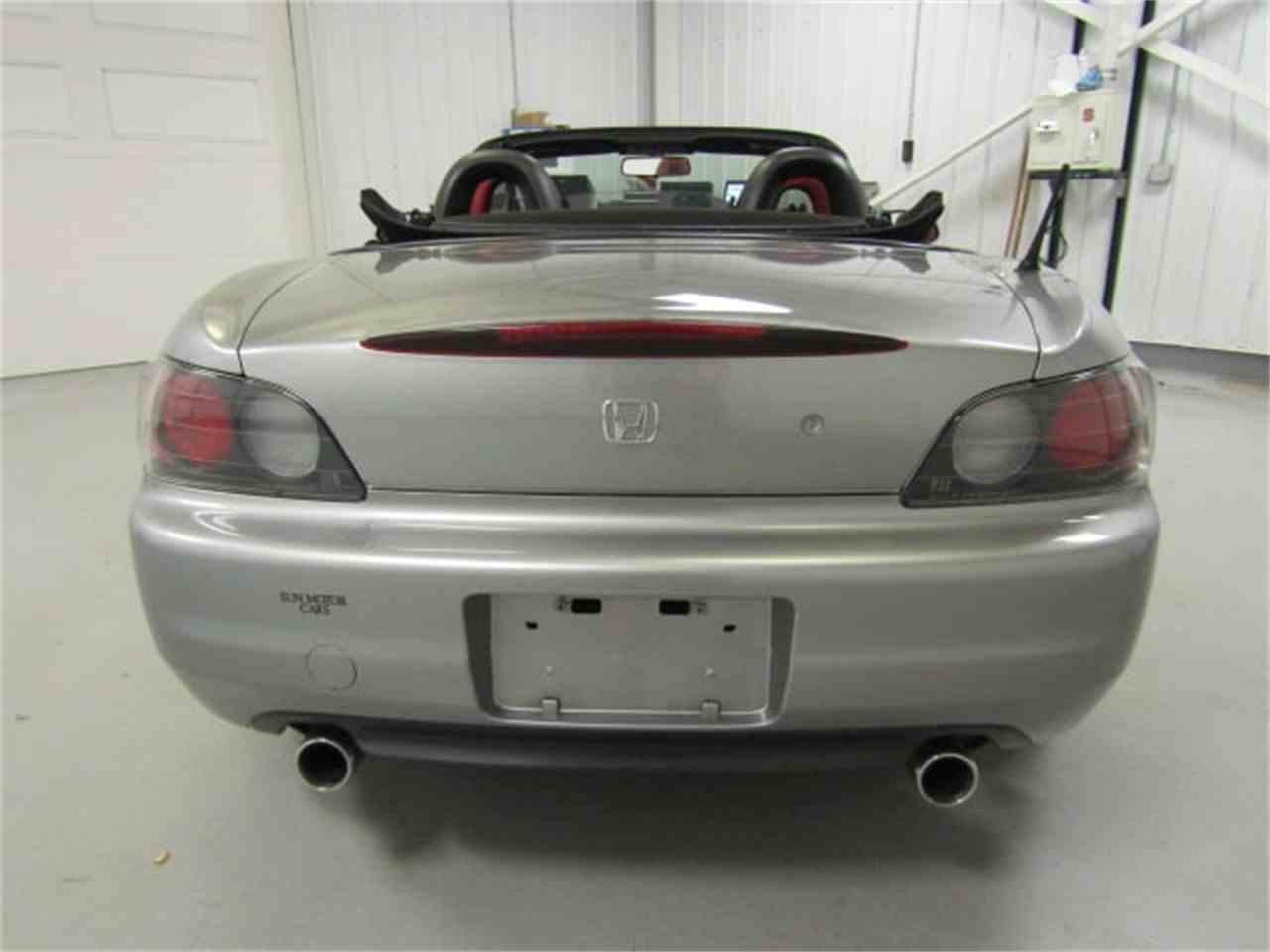 Large Picture of 2001 Honda S2000 located in Christiansburg Virginia - $19,900.00 - LI1R
