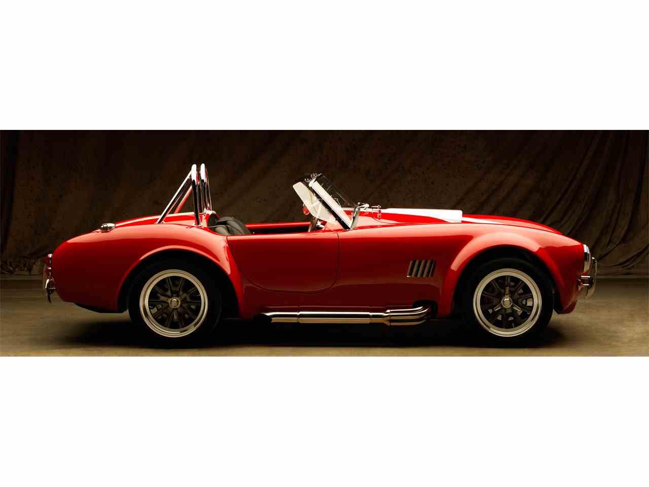 1965 Factory Five Cobra for Sale | ClassicCars.com | CC-1003169