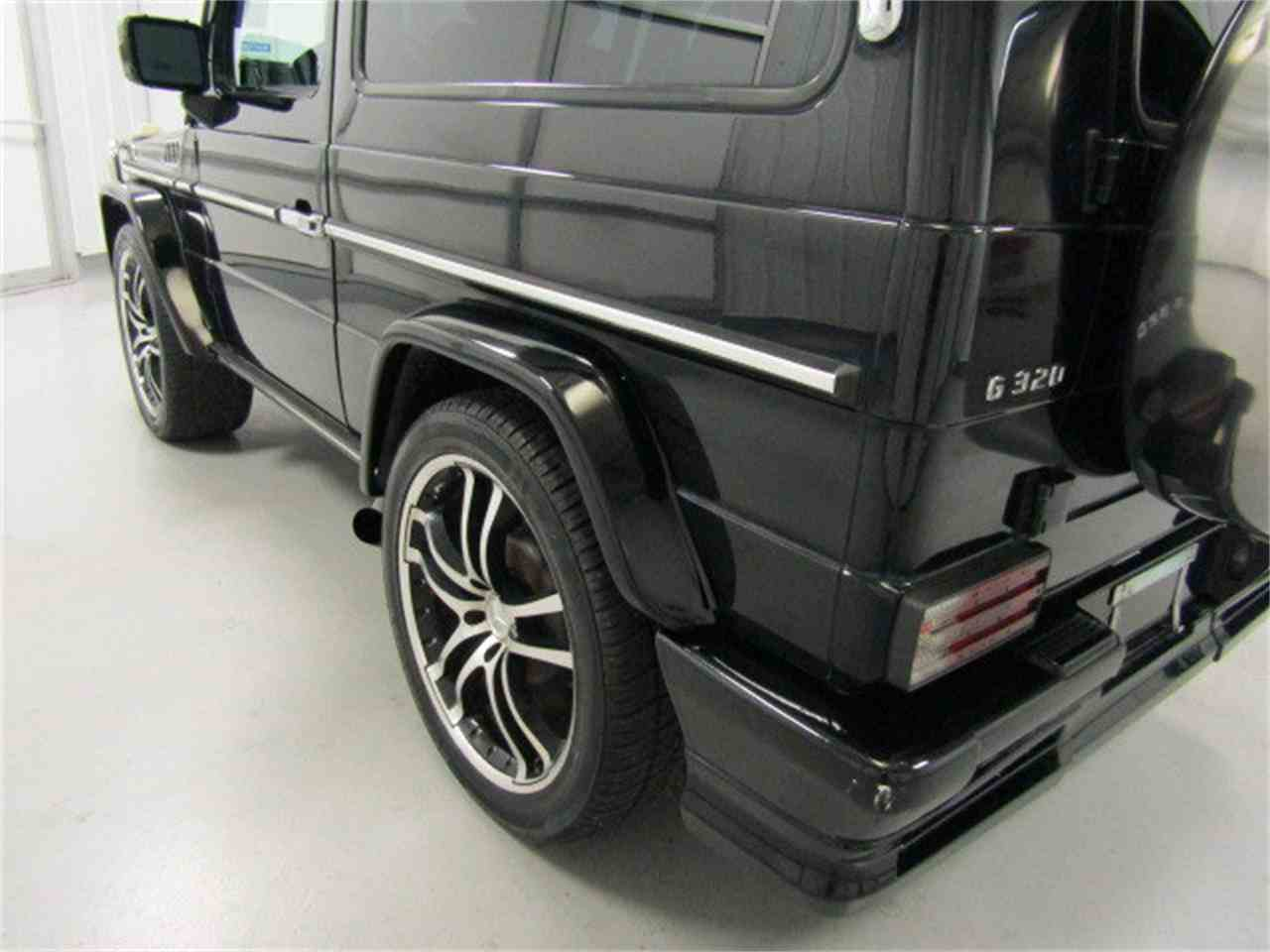 Large Picture of '91 G-Class - LI1W