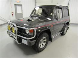 Picture of 1989 Mitsubishi Pajero - $8,900.00 Offered by Duncan Imports & Classic Cars - LI1X