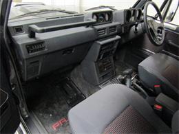 Picture of '89 Mitsubishi Pajero - LI1X