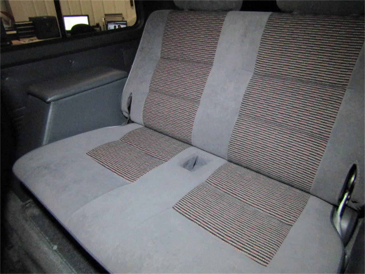 Large Picture of 1989 Mitsubishi Pajero Offered by Duncan Imports & Classic Cars - LI1X