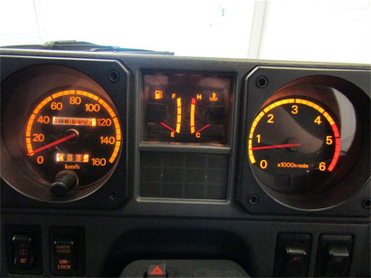 Large Picture of 1989 Mitsubishi Pajero located in Virginia - $8,900.00 Offered by Duncan Imports & Classic Cars - LI1X