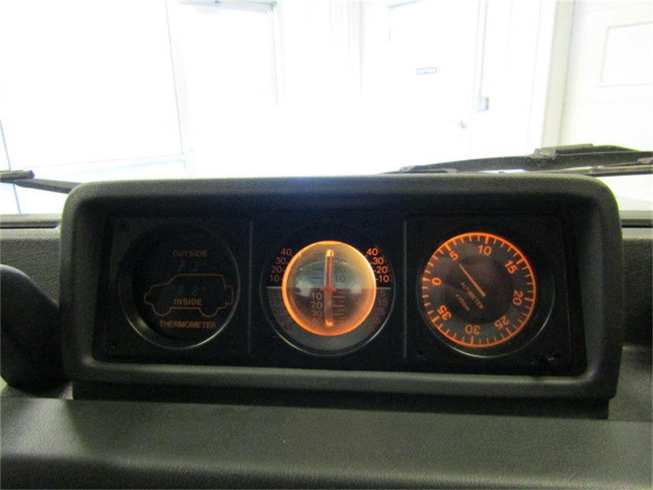 Large Picture of '89 Pajero located in Christiansburg Virginia - LI1X