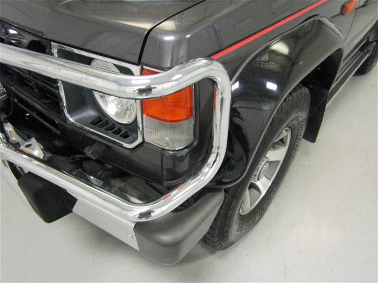 Large Picture of '89 Mitsubishi Pajero located in Virginia - $8,900.00 - LI1X