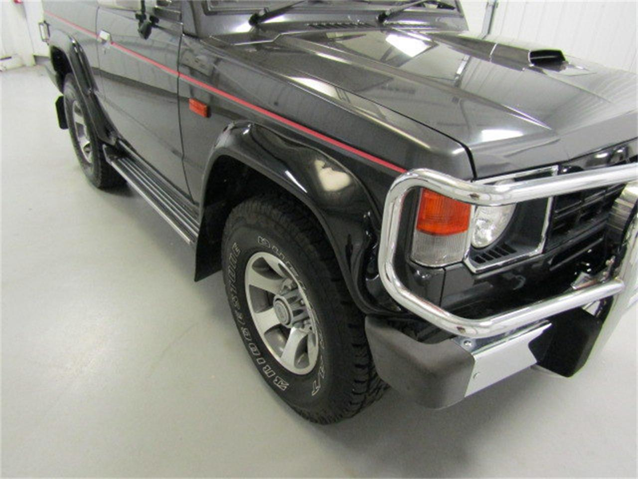 Large Picture of 1989 Pajero located in Virginia - $8,900.00 Offered by Duncan Imports & Classic Cars - LI1X