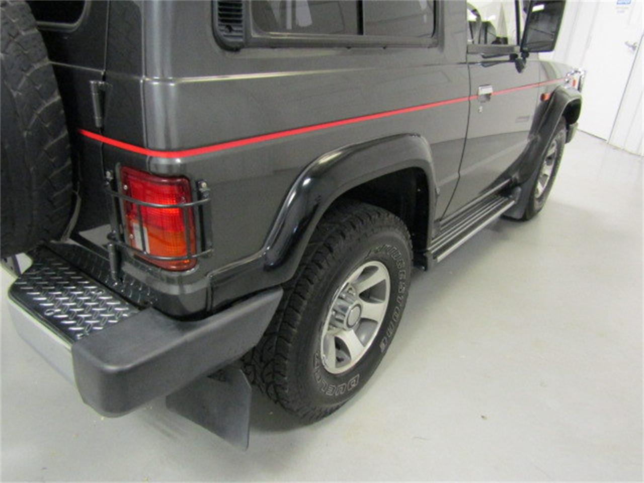 Large Picture of 1989 Mitsubishi Pajero located in Christiansburg Virginia Offered by Duncan Imports & Classic Cars - LI1X