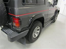 Picture of 1989 Mitsubishi Pajero Offered by Duncan Imports & Classic Cars - LI1X