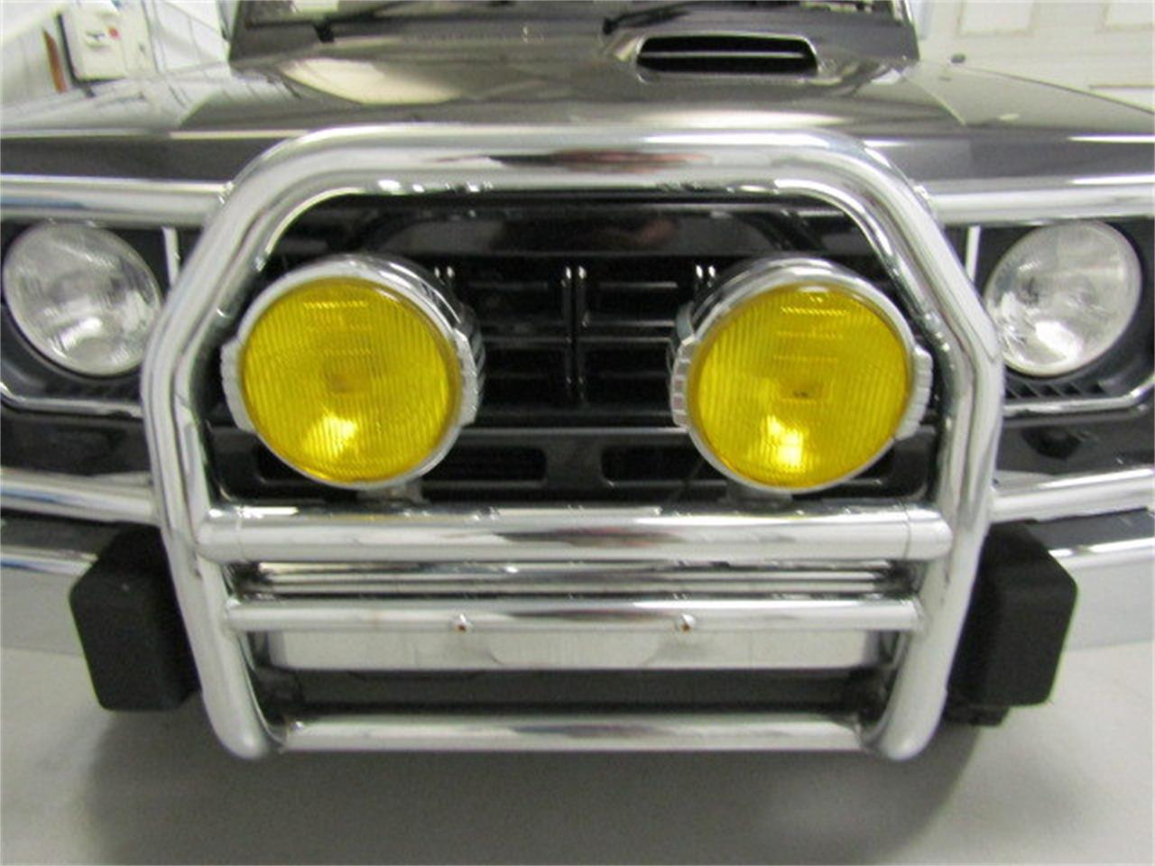 Large Picture of 1989 Pajero Offered by Duncan Imports & Classic Cars - LI1X
