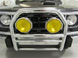 Picture of 1989 Mitsubishi Pajero - $8,900.00 - LI1X