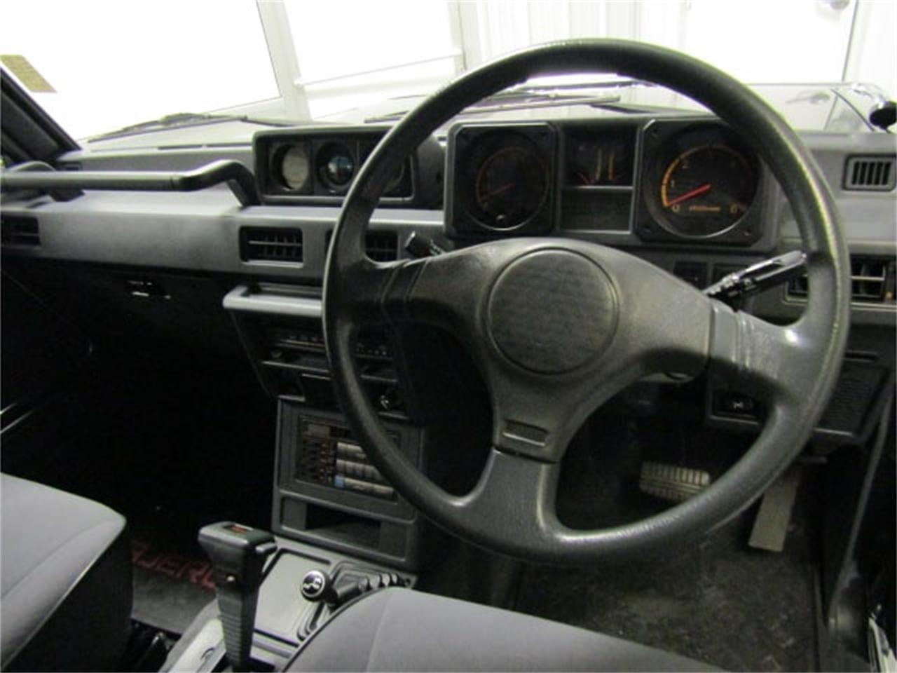 Large Picture of '89 Pajero - $8,900.00 Offered by Duncan Imports & Classic Cars - LI1X