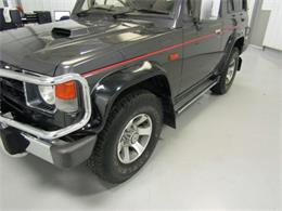 Picture of '89 Mitsubishi Pajero located in Christiansburg Virginia Offered by Duncan Imports & Classic Cars - LI1X
