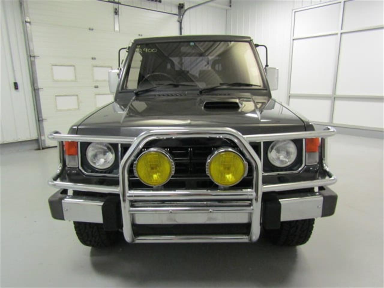Large Picture of 1989 Pajero located in Christiansburg Virginia - $8,900.00 - LI1X