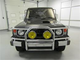 Picture of '89 Mitsubishi Pajero - $8,900.00 Offered by Duncan Imports & Classic Cars - LI1X