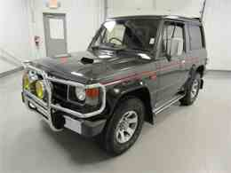 Picture of '89 Pajero - LI1X