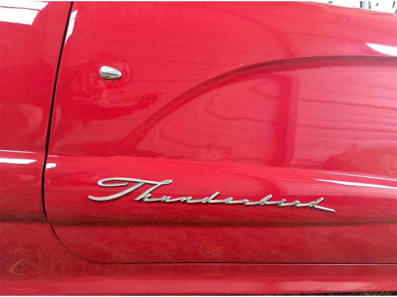 Large Picture of '60 Thunderbird - LI21