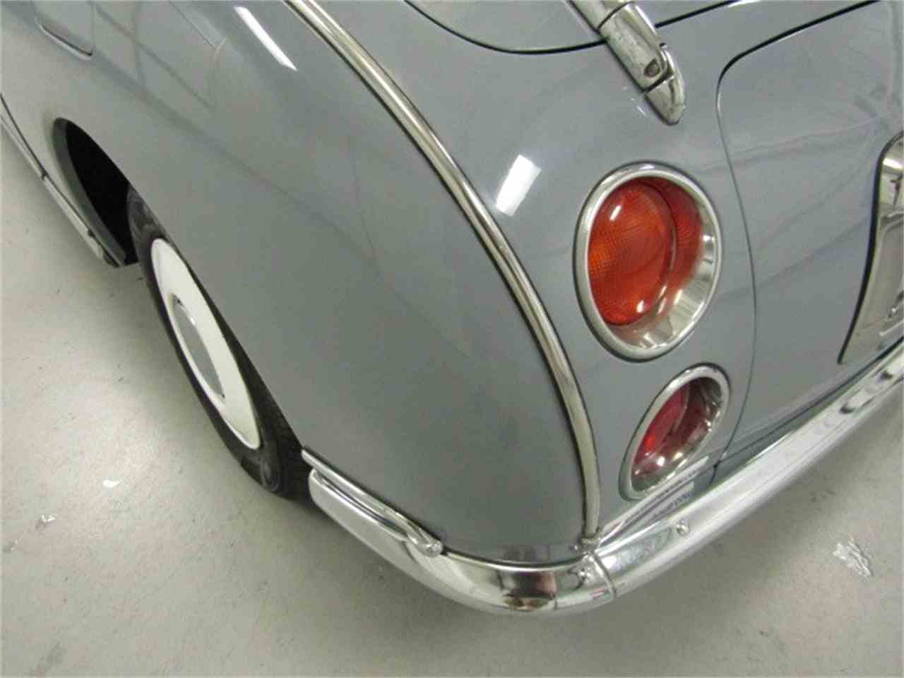 Large Picture of 1991 Figaro located in Virginia - $16,900.00 Offered by Duncan Imports & Classic Cars - LI23