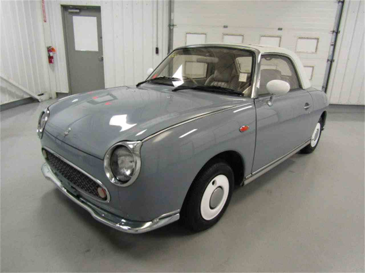 Large Picture of '91 Figaro located in Virginia - LI23