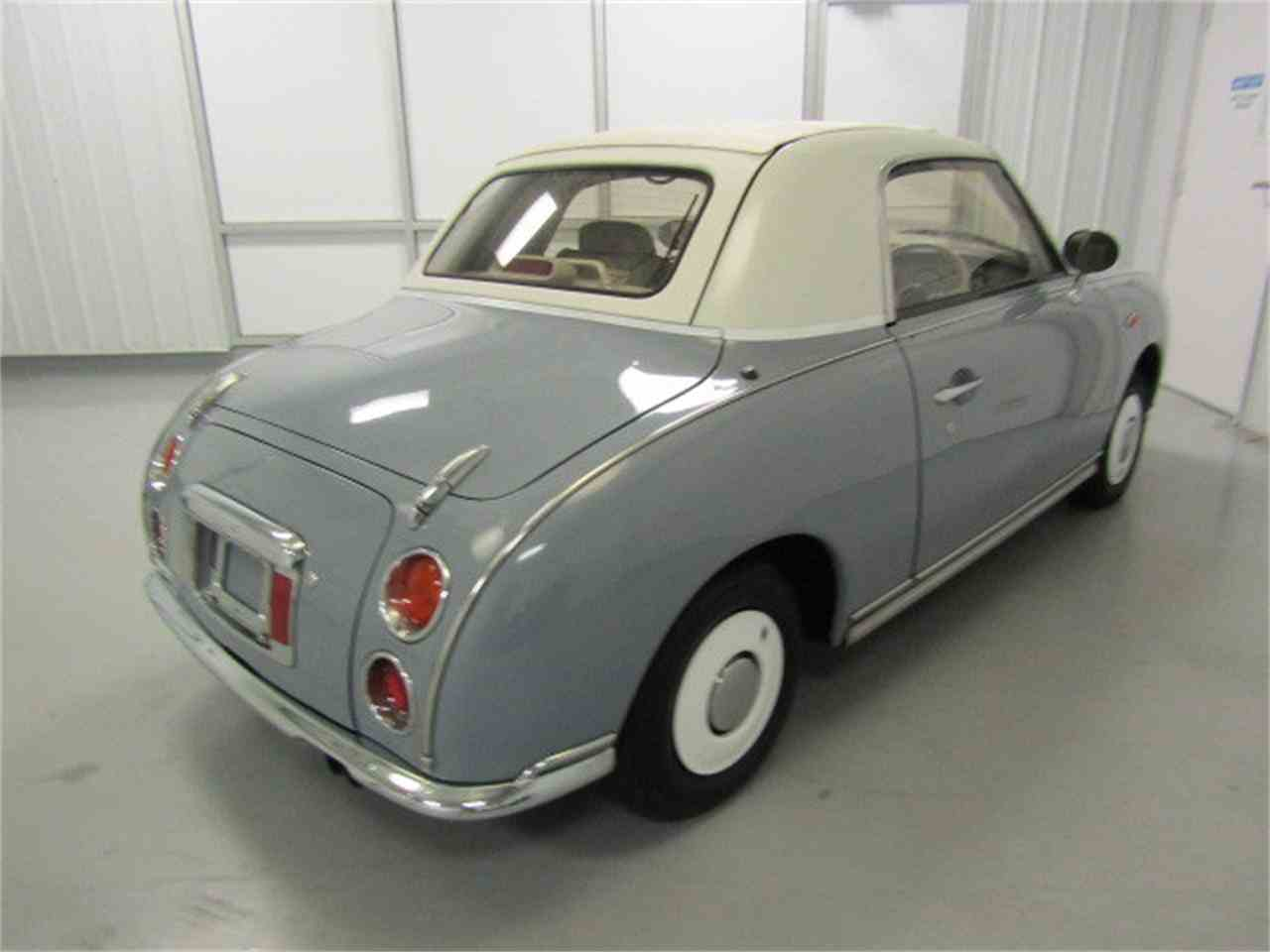 Large Picture of 1991 Nissan Figaro - LI23