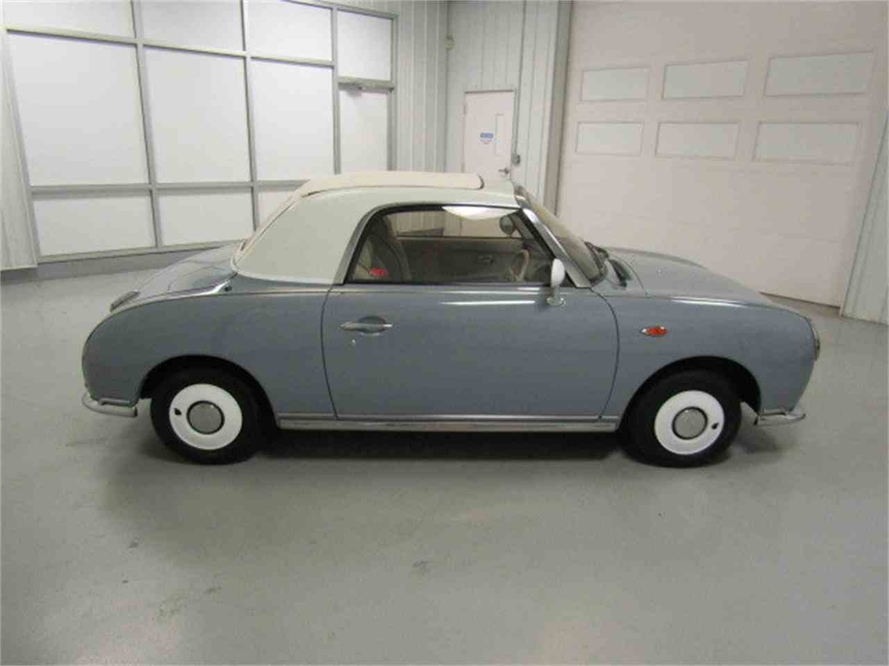 Large Picture of 1991 Nissan Figaro located in Christiansburg Virginia - LI23