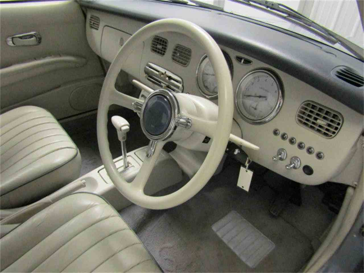 Large Picture of '91 Figaro located in Christiansburg Virginia - $16,900.00 - LI23
