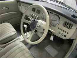 Picture of '91 Nissan Figaro located in Christiansburg Virginia - $16,900.00 Offered by Duncan Imports & Classic Cars - LI23