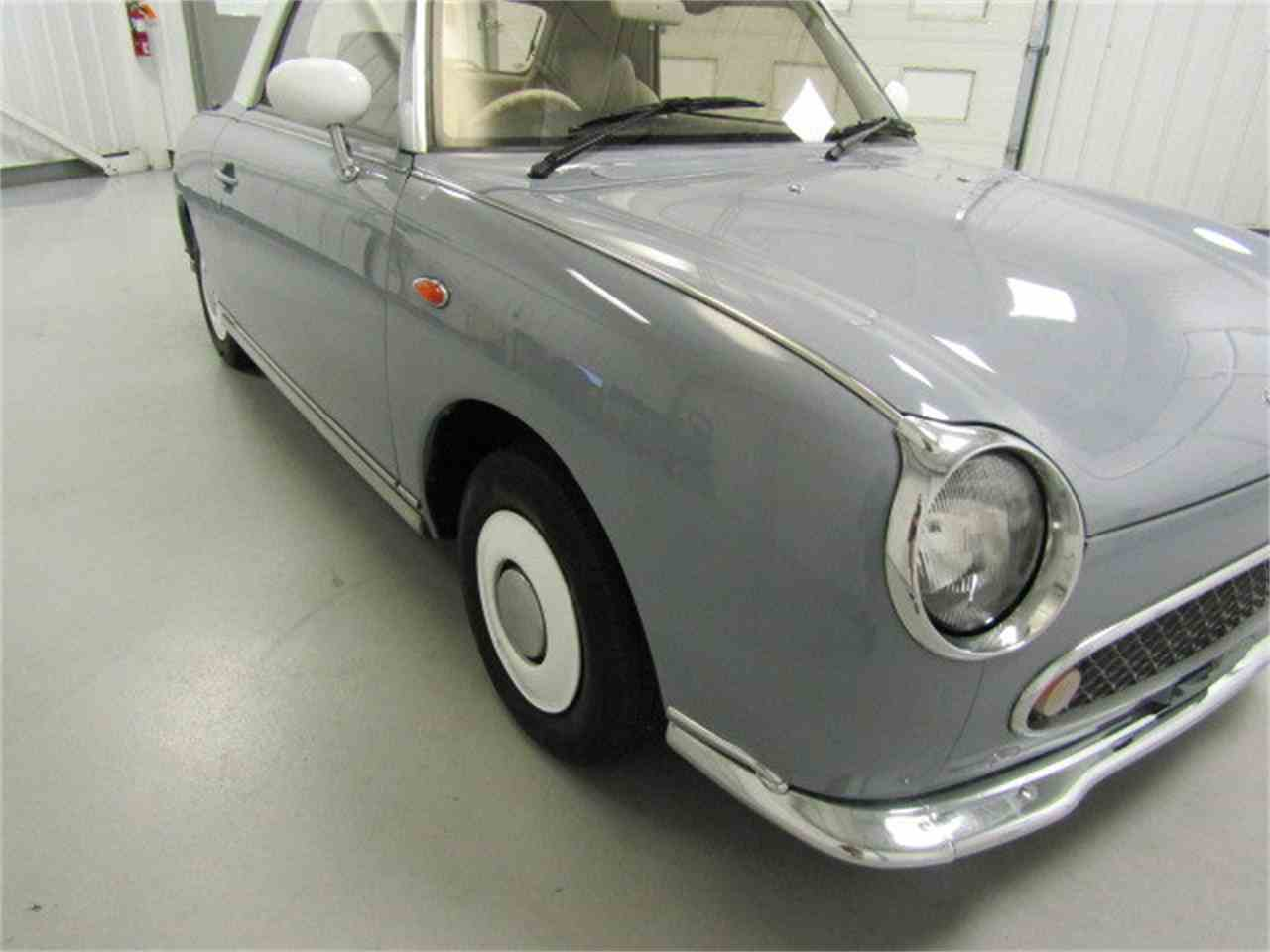 Large Picture of 1991 Figaro Offered by Duncan Imports & Classic Cars - LI23