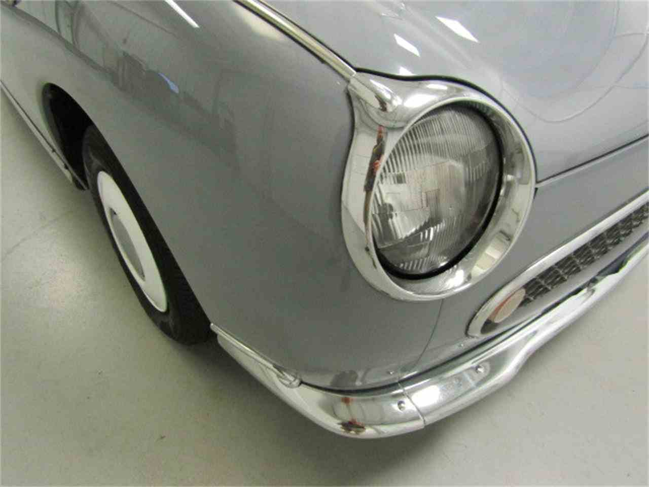 Large Picture of 1991 Nissan Figaro - $16,900.00 - LI23