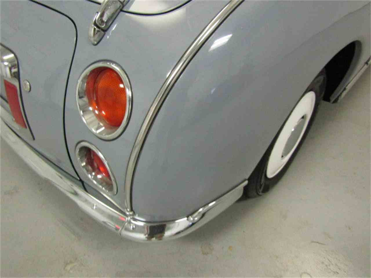 Large Picture of '91 Figaro - $16,900.00 Offered by Duncan Imports & Classic Cars - LI23