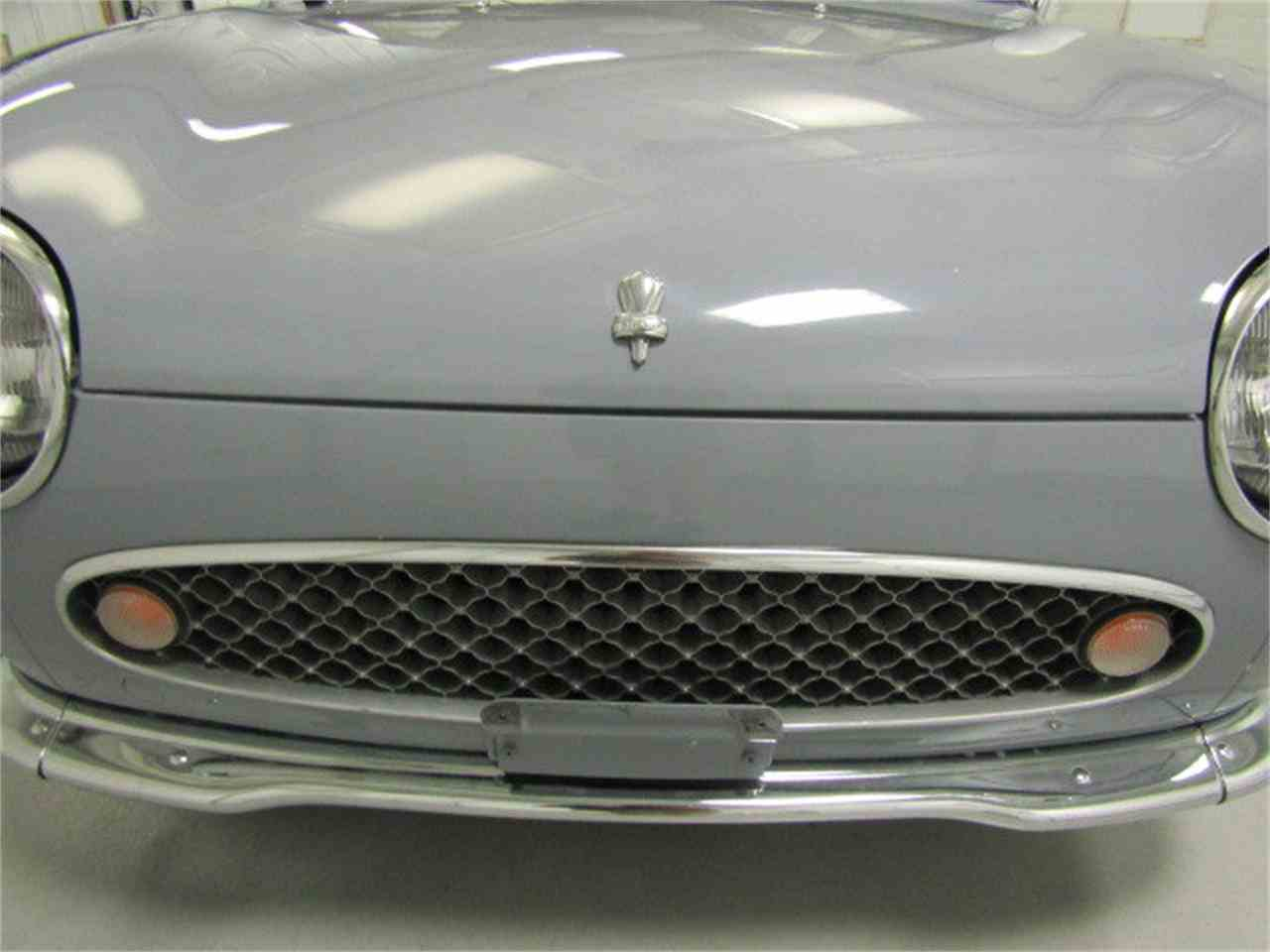 Large Picture of 1991 Figaro - $16,900.00 Offered by Duncan Imports & Classic Cars - LI23