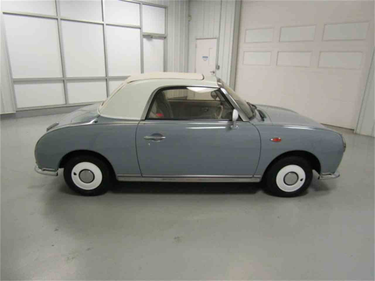 Large Picture of 1991 Figaro - LI23