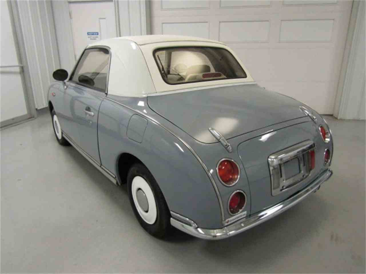 Large Picture of '91 Nissan Figaro located in Christiansburg Virginia - LI23